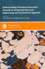 Understanding Petroleum Reservoirs: Towards an Integrated Reservoir Engineering and Geochemical Approach
