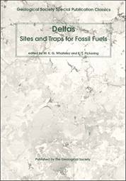 Deltas: Sites and Traps for Fossil Fuels
