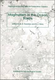 Magmatism in the Ocean Basins