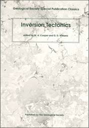Inversion Tectonics