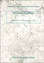 Petroleum Migration