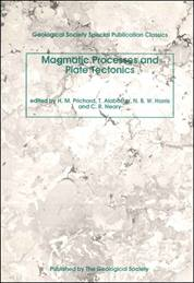 Magmatic Processes and Plate Tectonics