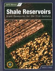 Shale Reservoirs: Giant Resources for the 21st Century