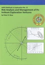 Risk Analysis and Management of Petroleum Exploration Ventures CD