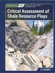 Critical Assessment of Shale Resource Plays