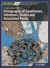 A Color Guide to the Petrography of Sandstones