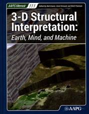 3D Structural Interpretation M111 1280