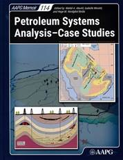 Petroleum systems analysis - case studies
