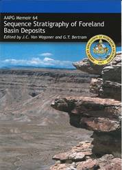 Sequence Stratigraphy of Foreland Basin Deposits- Memoir 64 CD