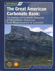 The Great American Carbonate Bank: The Geology and Economic Resources of the Cambrian-Ordovician Sauk Megasequence of Laurentia