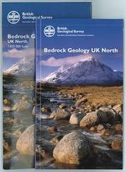 Bedrock Geology UK North