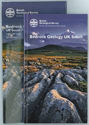 Bedrock Geology UK South