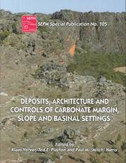 Deposits, Architecture and Controls on Carbonate Margin, Slope and Basinal Settings
