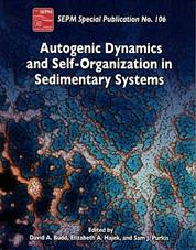 ES4106 Autogenic Dynamics and Self-Organization in Sedimentary Systems