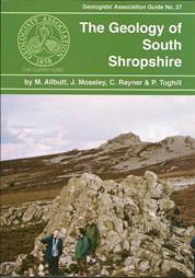 Geology of South Shropshire, The (3rd edition)