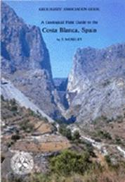 A Geological Field Guide to the Costa Blanca Spain