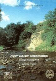 Onny Valley, Shropshire: Geology Teaching Trail