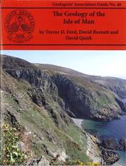 Geology of the Isle of Man 3rd ed