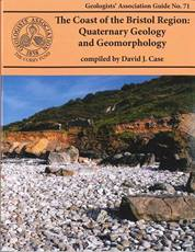 Coast of the Bristol Region: Quaternary Geology and Geomorphology