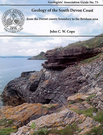 Geology of the South Devon Coast