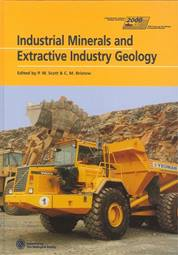 Industrial Minerals and Extractive Industry Geology