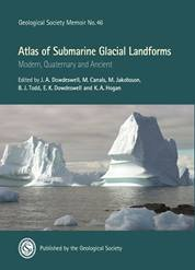 Atlas of Submarine Glacial Landforms: Modern, Quaternary and Ancient