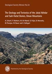 M0054 The Geology and Tectonics of the Jabal Akhdar and Saih Hatat Domes, Oman Mountains