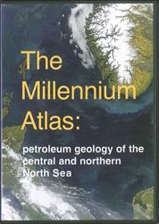Millennium Atlas: Petroleum Geology of the Central & Northern North Sea CD