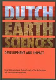 Dutch Earth Sciences: Development and Impact