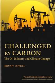 Challenged by Carbon: The Oil Industry and Climate
