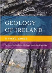 Geology of Ireland A Field Guide