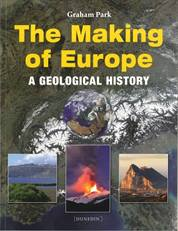 The Making of Europe: A geological journey