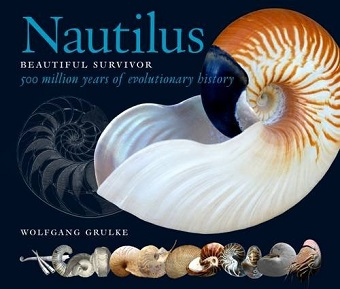 Nautilus front cover