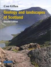 Geology and landscapes of Scotland, 2nd ed