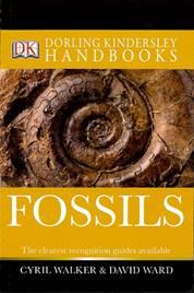 Fossils DK Handbook