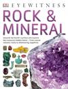 Rock and mineral DK Eyewitness
