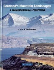 Scotland's Mountain Landscapes: a geomorphological perspective