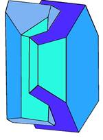 Mineralogical Society logo