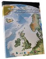 The Tectonostratigraphic Atlas of the North-East Atlantic Region