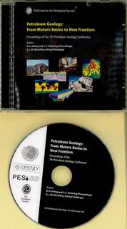 Petroleum Geology: From Mature Basins to New Frontiers DVD