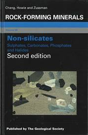 Non-silicates, Volume 5B