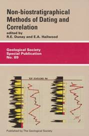 Non-Biostratigraphical Methods of Dating and Correlation
