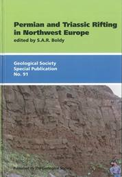 Permian and Triassic Rifting in Northwest Europe