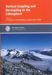 Vertical Coupling and Decoupling in the Lithosphere