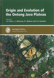 Origin and Evolution of the Ontong Java Plateau