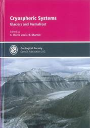 Cryospheric Systems: Glaciers and Permafrost