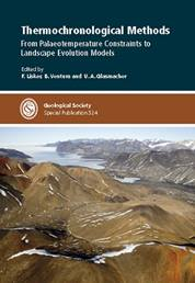 Thermochronological Methods: From Palaeotemperature Constraints to Landscape Evolution Models