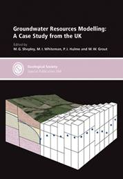 Groundwater Resources Modelling: A Case Study from the UK