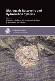 Glaciogenic Reservoirs and Hydrocarbon Systems