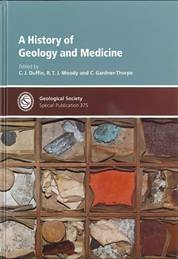 History of Geology and Medicine, A